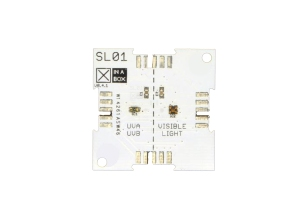 Xinabox Sl01 - Uva, Uvb, Light Sensor (Veml6075 & Tsl4531)