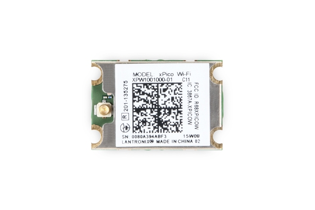 A product image for Serial to WiFi Server IEEE 802.11b/g/n