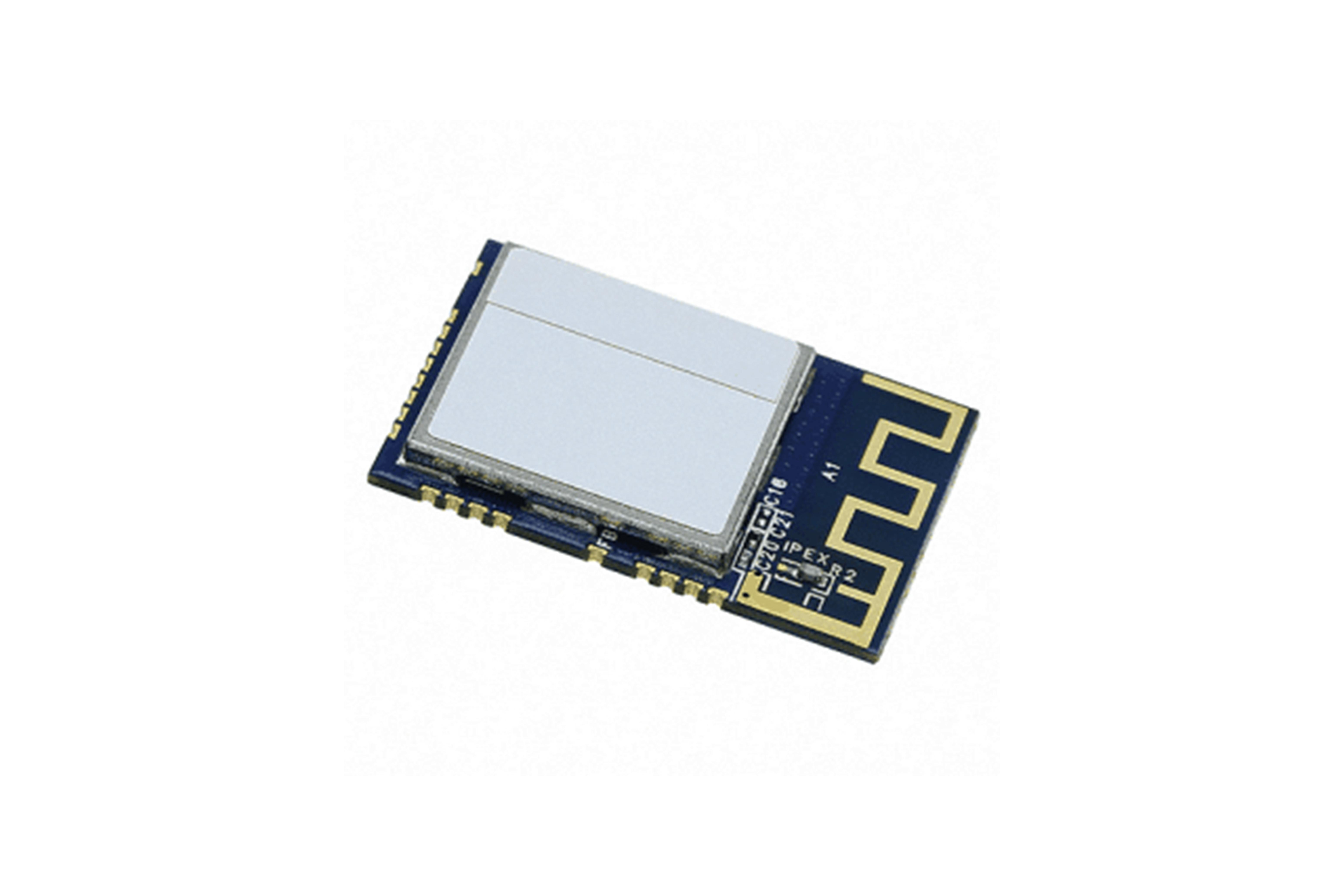 Smartconnect Atwilc1000 802.11 B/G/N Mod