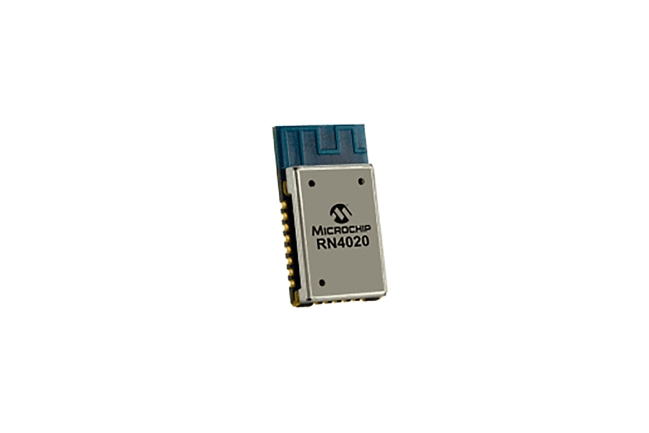 A product image for Bluetooth 4.1 LE Module with built in an