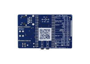 MBED LPC1768 Application board - MBED-014.1