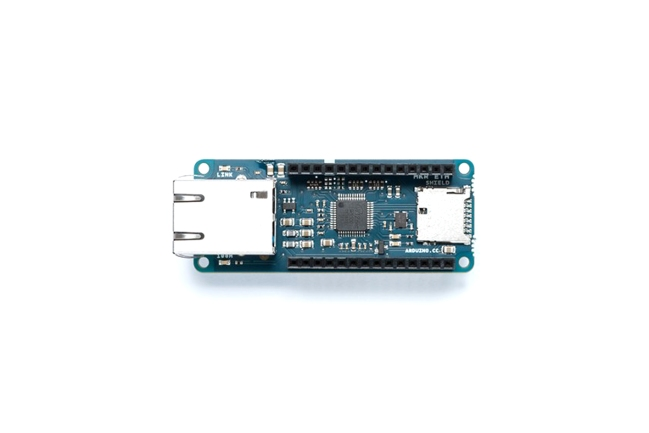 A product image for ARDUINO MKR ETH SHIELD