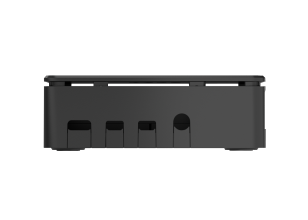 Okdo Raspberry Pi 4 Case - Black