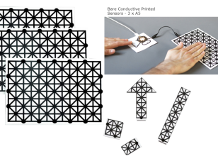Printed Sensors By Bare Conductive