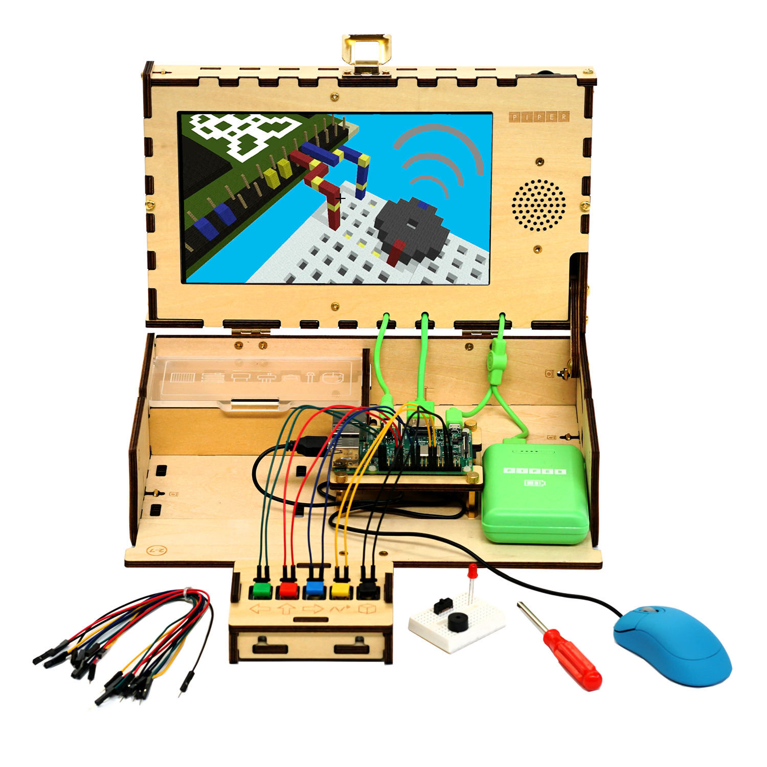 Piper Computer Kit 2