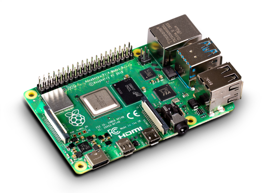 Introducing Raspberry Pi 4 8GB