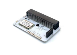 Pi Supply IoT micro:bit LoRa node (Multi Frequency)