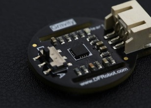 Gravity: Heart Rate Monitor Sensor for Arduino