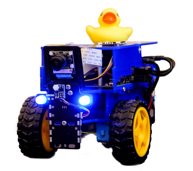 A product image for Duckietown Founders Edition