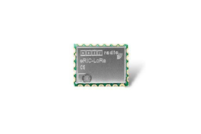A product image for SIGFOX MODULE 868MHZ EVALUATION BOARD
