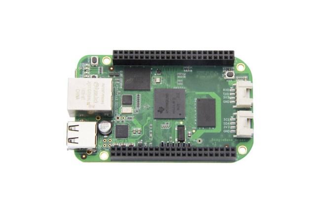 A product image for SeeedStudio BeagleBone® Green
