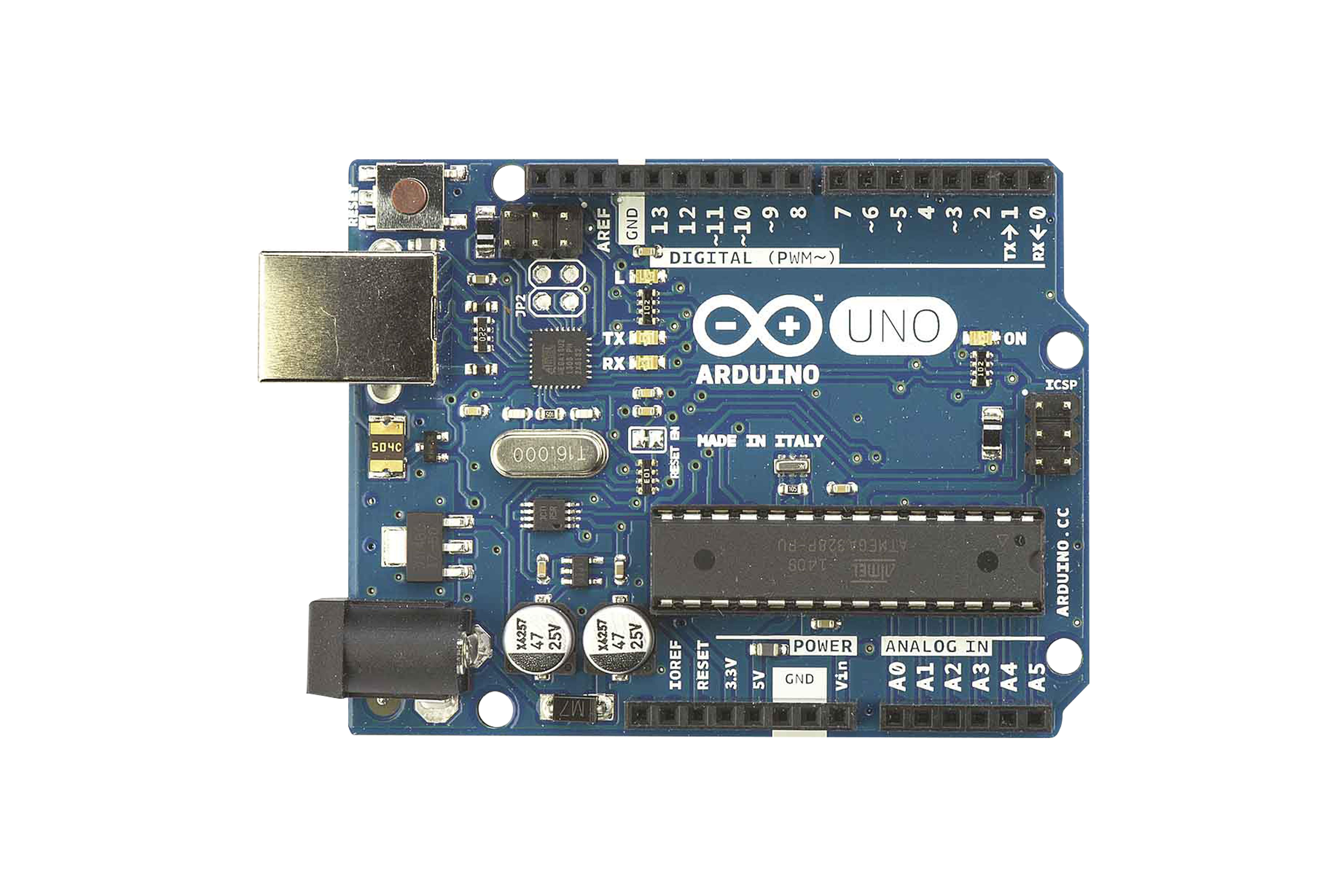 Arduino Starter Kit French