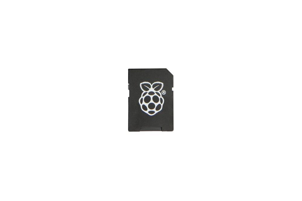 Raspberry Pi Noobs Preloaded MicroSD Card 32Gb