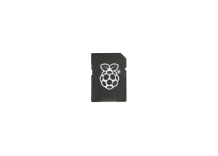 Raspberry Pi NOOBS preloaded microSD card 32GB