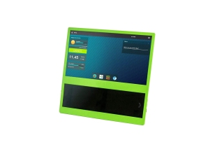 Pi-Top CEED Raspberry Pi Desktop Display - Green