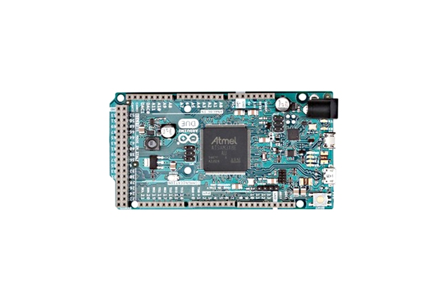 A product image for ARDUINO DUE
