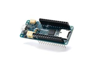 Arduino Mkr Zero