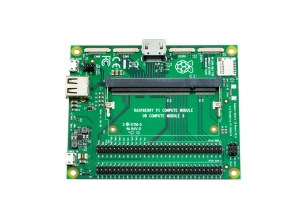 Raspberry Pi Compute Module I/O Board V3