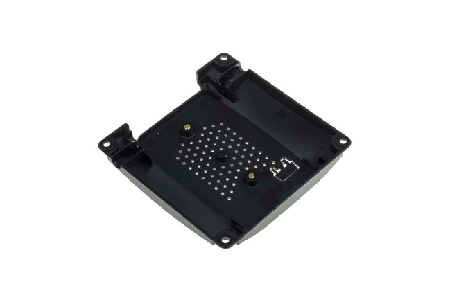 A product image for UNIVERSAL BRACKET – BLACK