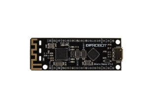 Dfrobot Bluno Nano BLE compatible with Arduino