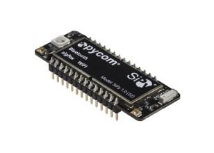 Sipy IoT Sigfox WiFi Ble Board Rcz2/4