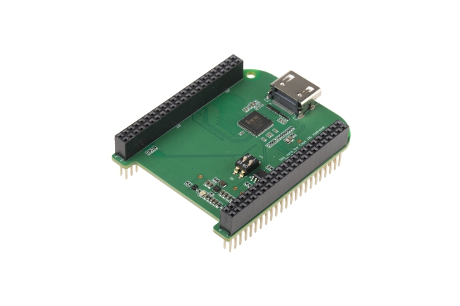 A product image for Beaglebone Green HDMI Cape