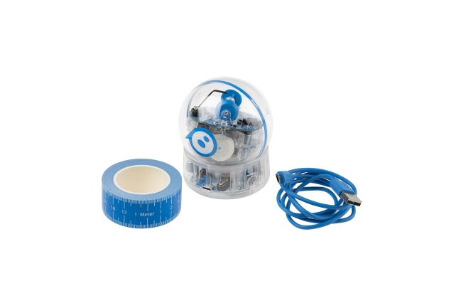 A product image for Sphero Sprk+ Education,K001Row