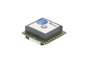 GPS Receiver Module with Antenna