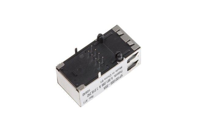 A product image for Lantronix Xport Xe Serial To Ethernet Device Server – Xp1001000-05R