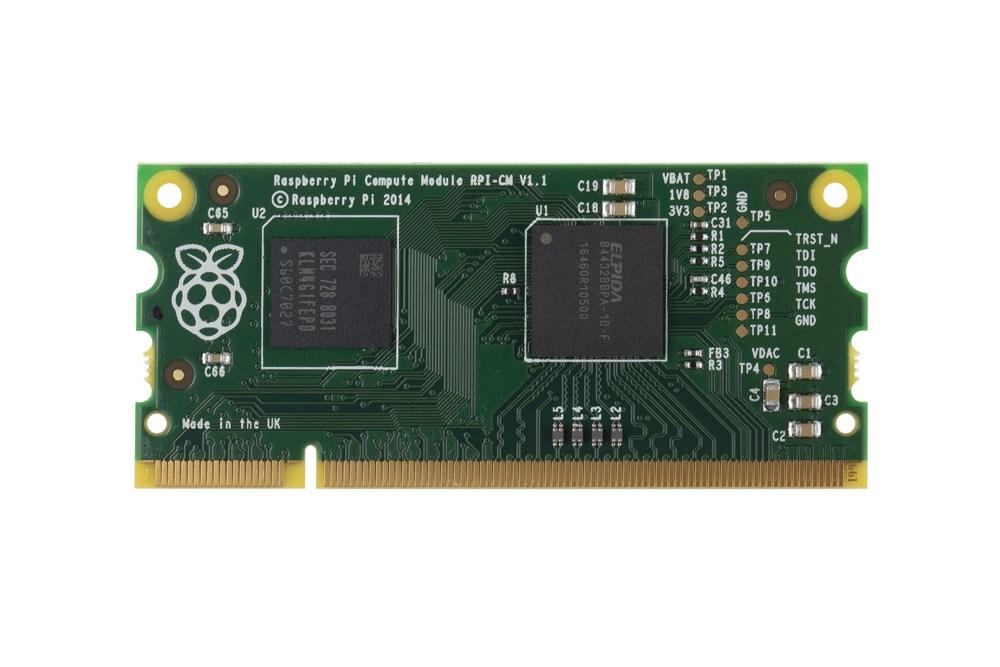 Raspberry Pi Compute Module 1
