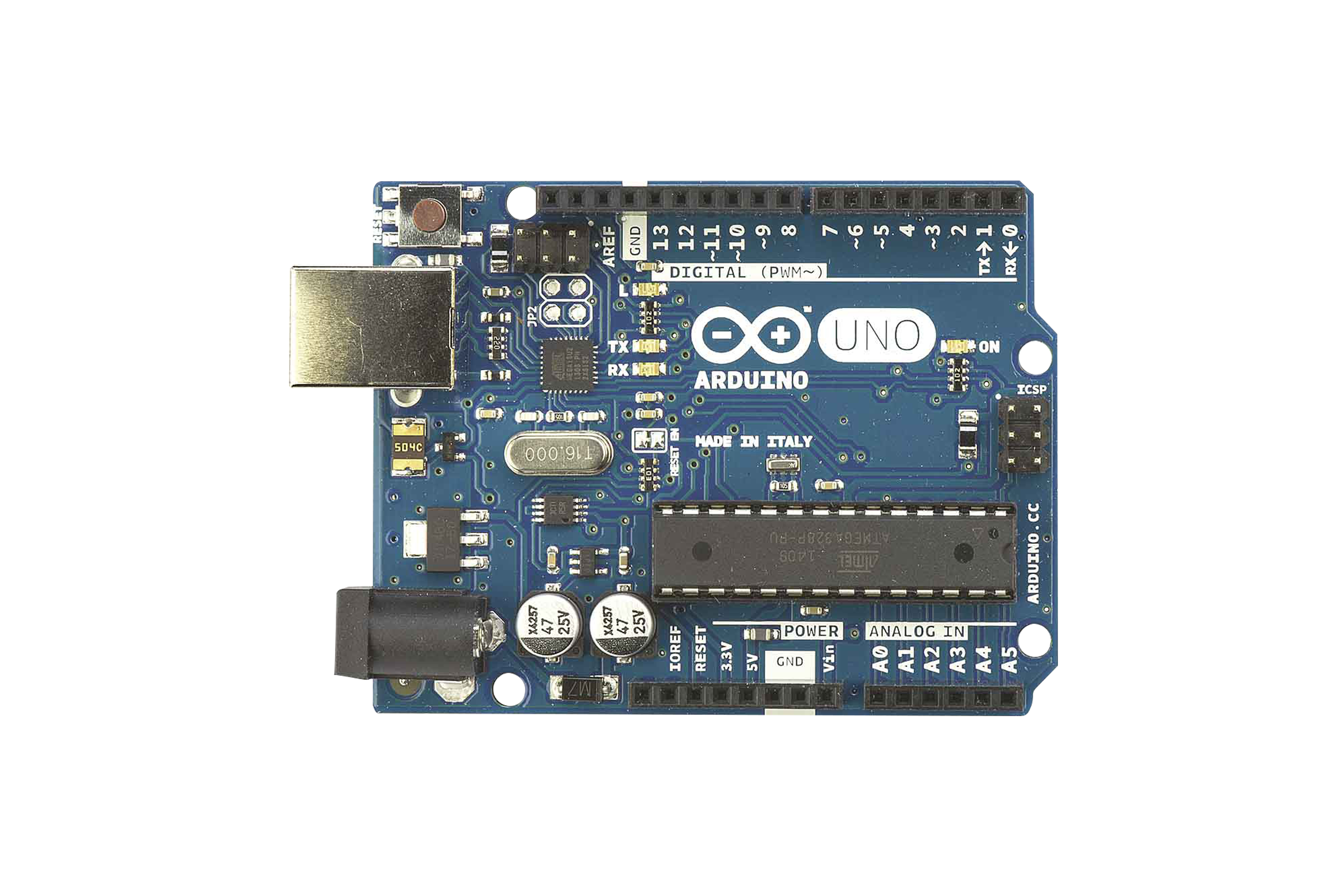 Arduino Starter Kit Spanish