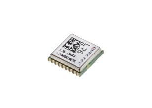 GPS/GLONASS receiver module - pack of 1