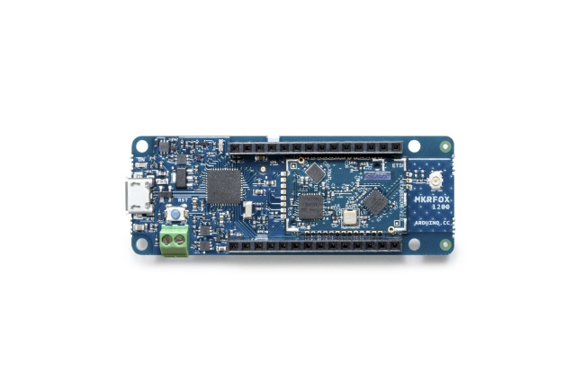 A product image for Arduino Mkr Fox 1200