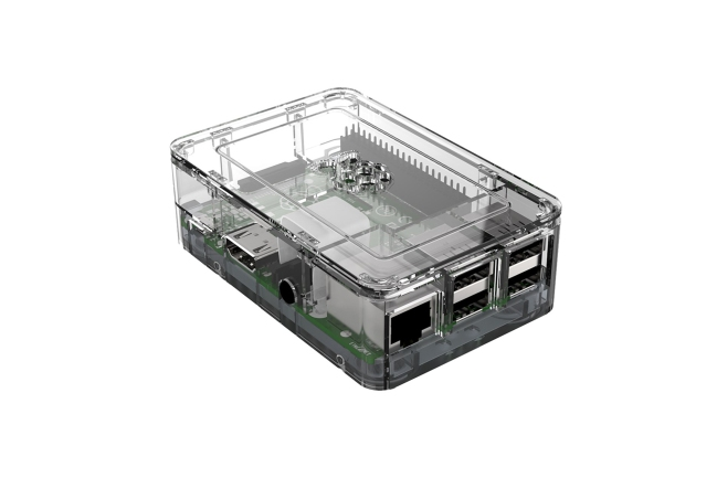 A product image for RASPBERRY PI 3 Model B KIT FOR DUMMIES