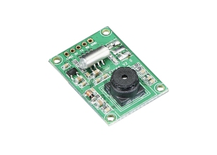Adafruit Miniature Ttl Serial Jpeg Camera With Ntsc Video