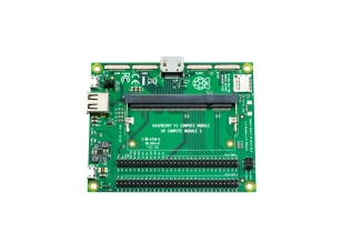 Raspberry Pi Compute Module 3 Development Kit