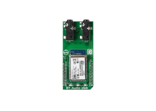 Bt Audio Click Bluetooth Board