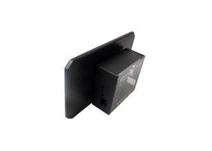 LattePanda Board Case and Screen - Black