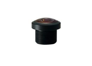Designspark M12 Mount Lens, 220º Interchangeable Lens