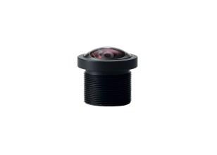 Designspark M12 Mount Lens, 195º Interchangeable Lens