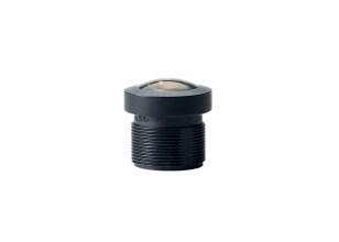 Designspark M12 Mount Lens, 165º Interchangeable Lens