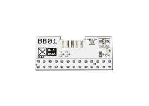 Xinabox Bb01 - Beaglebone Black Bridge