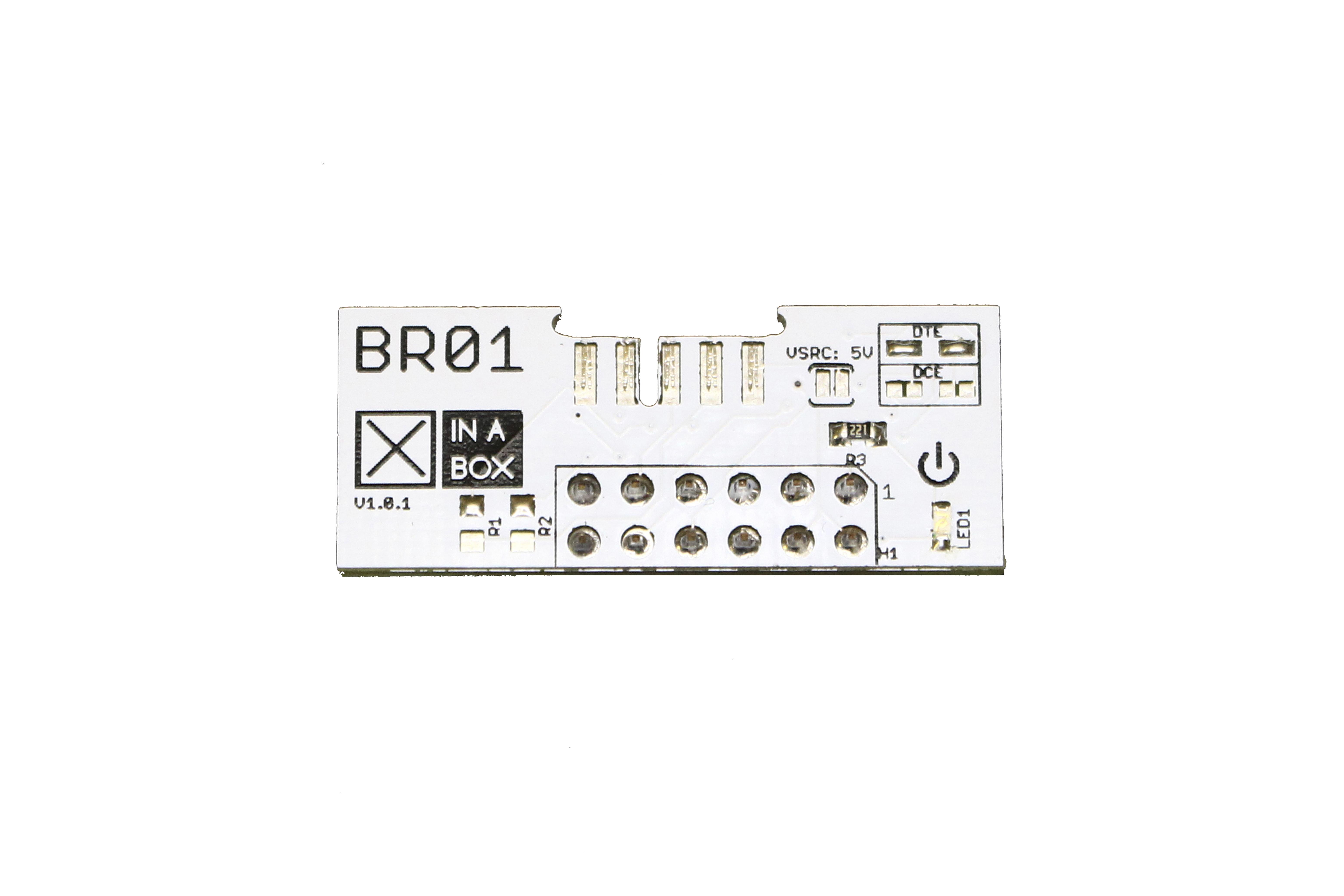 Xinabox Br01 - Raspberry Pi Bridge