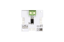 XinaBox Relay Out (PCA9554A)