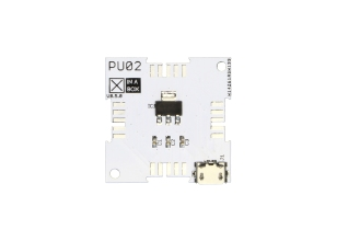 XinaBox PU02 - USB (Micro) Power Supply
