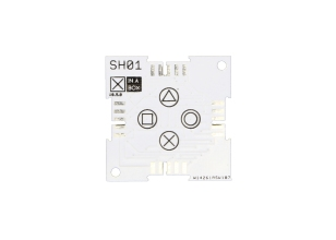 Xinabox Sh01 - Capacitive Touch Sensor Controller (Cap1296)
