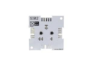 Xinabox3-Axis Digital Magnetometer And 10-Bit Digital Accelerometer(Mag3110 & Mma8653Fc)