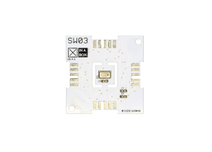 XinaBox SW03 - Weather Sensor (MPL3115A2)