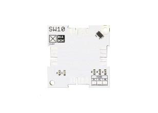 XinaboxSw10 - Temperature Sensor (Lm75)