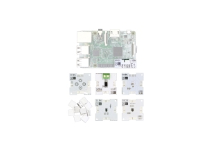 Xinabox Stem Raspberry Pi Kit,Xk03
